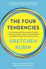 The Four Tendencies av Gretchen Rubin (Heftet)