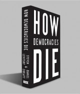 Omslag - How Democracies Die