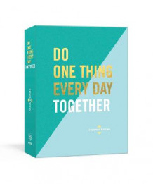 Do One Thing Every Day Together av Robie Rogge og Dian G. Smith (Dagbok)