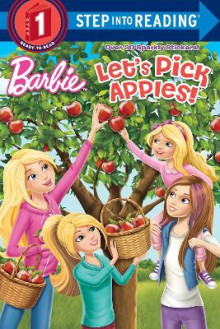 Let's Pick Apples! (Barbie) av Random House (Heftet)