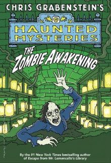 The Zombie Awakening av Chris Grabenstein (Heftet)