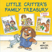 Little Critter's Family Album av Mercer Mayer (Innbundet)