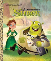 LGB Dreamworks Shrek av Golden Books (Innbundet)