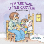 It's Bedtime, Little Critter av Mercer Mayer (Heftet)