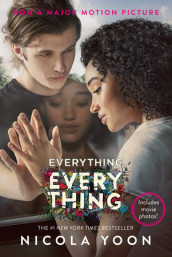 Everything, Everything Movie Tie-In Edition av Nicola Yoon (Heftet)