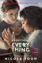 Everything, Everything Movie Tie-In Edition av Nicola Yoon (Innbundet)