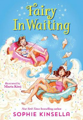 Fairy Mom and Me #2: Fairy In Waiting av Sophie Kinsella (Heftet)