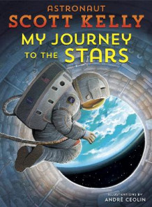 My Journey to the Stars av Scott Kelly (Innbundet)