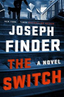The Switch av Joseph Finder (Heftet)