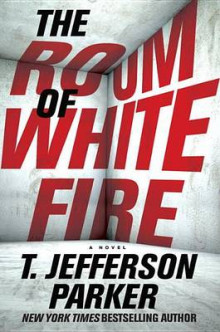 The Room of White Fire av T Jefferson Parker (Heftet)
