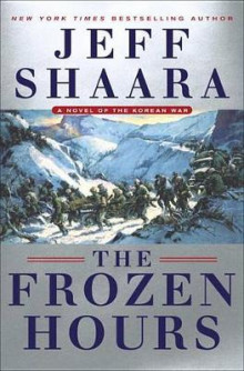The Frozen Hours - Large Print av Jeff Shaara (Heftet)