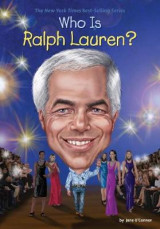 Omslag - Who Is Ralph Lauren?