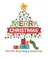 Omslag - Merry Christmas from the Very Hungry Caterpillar
