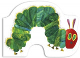 Omslag - All about the Very Hungry Caterpillar