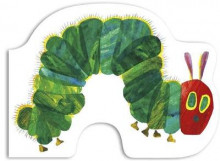 All about the Very Hungry Caterpillar av Eric Carle (Pappbok)