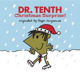 Omslag - Dr. Tenth: Christmas Surprise!