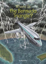 Omslag - Where Is the Bermuda Triangle?