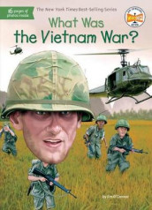 What Was The Vietnam War? av Jim O'Connor (Innbundet)