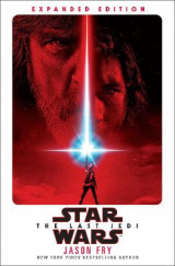 Omslag - The Last Jedi: Expanded Edition (Star Wars)