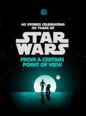 From a Certain Point of View (Star Wars) av Renee Ahdieh (Heftet)