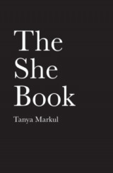 Omslag - The She Book