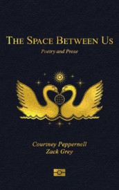 The Space Between Us av Zack Grey og Courtney Peppernell (Heftet)