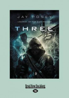 Three: Book I av Jay Posey (Heftet)