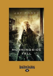 Morningside Fall: Book 2 av Jay Posey (Heftet)