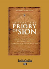 Omslag - Inside the Priory of Sion