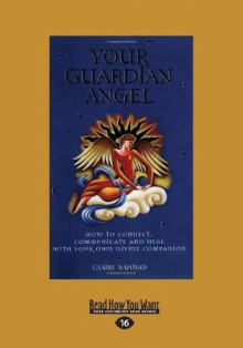 Your Guardian Angel av Claire Nahmad (Heftet)