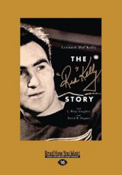 The Red Kelly Story av Dupuis (Heftet)