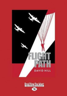 Flight Path av David Hill (Heftet)