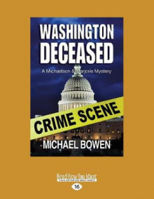 Washington Deceased av Michael Bowen (Heftet)