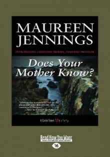 Does Your Mother Know av Maureen Jennings (Heftet)