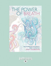 The Power of Breath av Swami Saradananda (Heftet)