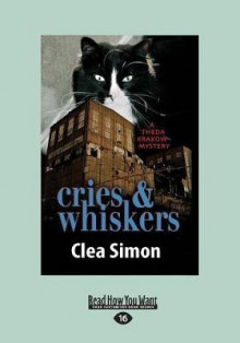 Cries and Whiskers av Clea Simon (Heftet)