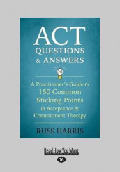 ACT Questions and Answers av Russ Harris (Heftet)
