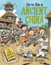 On The Run In Ancient China av Linda Bailey (Heftet)