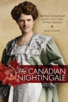 The Canadian Nightingale av Jane Cooper (Heftet)
