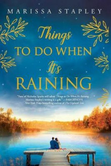 Things to Do When It's Raining av Marissa Stapley (Heftet)