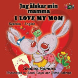 Omslag - I Love My Mom