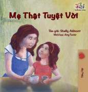 My Mom Is Awesome av Shelley Admont og Kidkiddos Books (Innbundet)