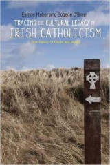 Omslag - Tracing the Cultural Legacy of Irish Catholicism
