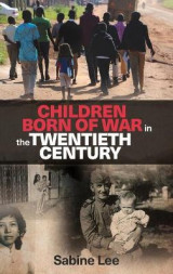 Omslag - Children Born of War in the Twentieth Century
