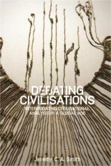 Omslag - Debating Civilisations
