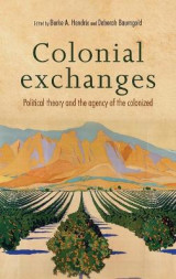 Omslag - Colonial Exchanges