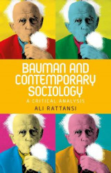 Omslag - Bauman and Contemporary Sociology