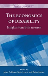 Omslag - The Economics of Disability
