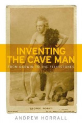 Omslag - Inventing the Cave Man