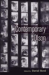 Omslag - Contemporary Olson